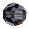 Swarovski Bead 5000 Round 4mm Graphite 144pcs